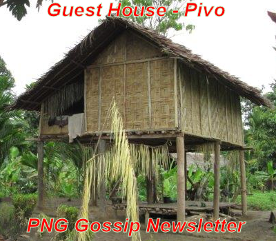 Pivo Guest House